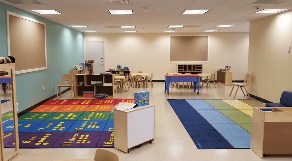 daycare construction general contractors