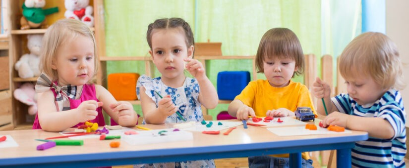 5 Essential Features of a Great Daycare