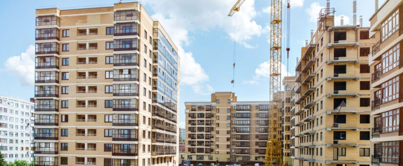 Multifamily Building Construction Checklist