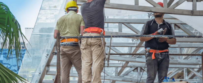 What Are Commercial Construction Projects?
