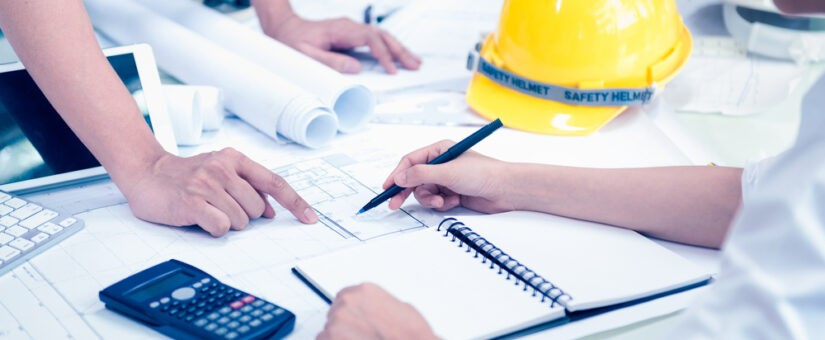 Best Process for Building Commercial Construction