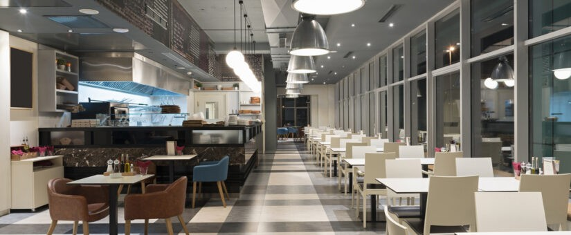 Things to Know when Considering a Restaurant Renovation