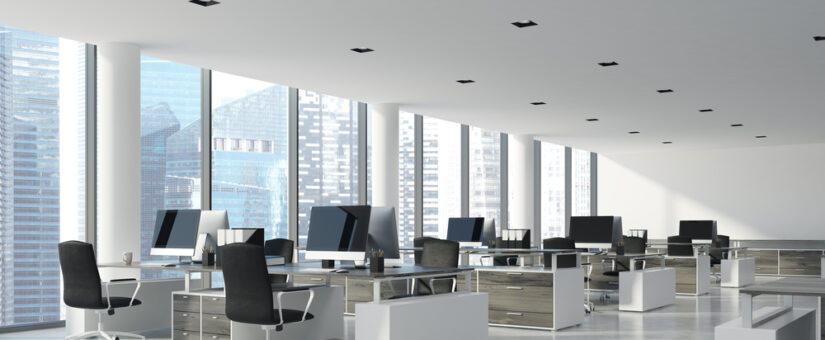 10 Tips for Commercial Office Renovation Success