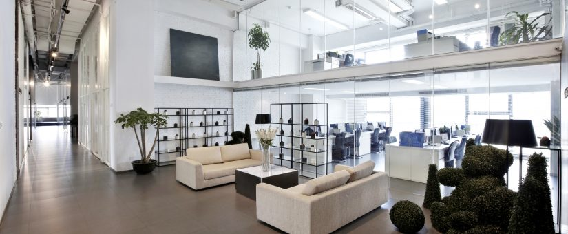 3 Ways to Make Your Office Design More Efficient