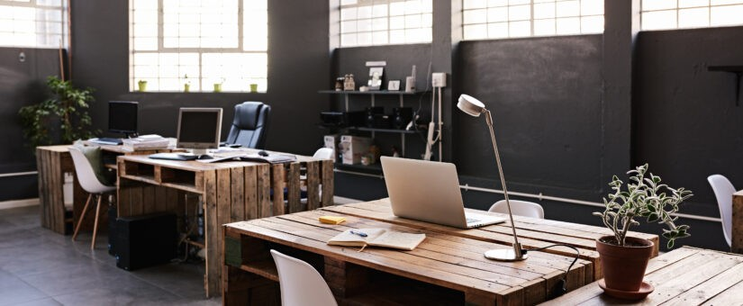 Designing Your Office for Increased Productivity