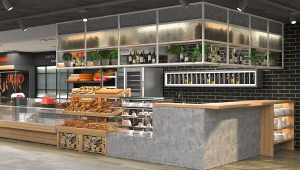 Popular Restaurant Designs in 2020