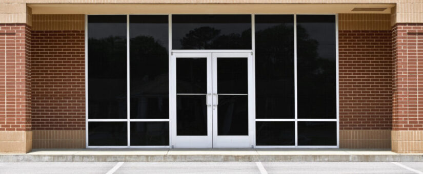 What to Consider Before Building a New Retail Location
