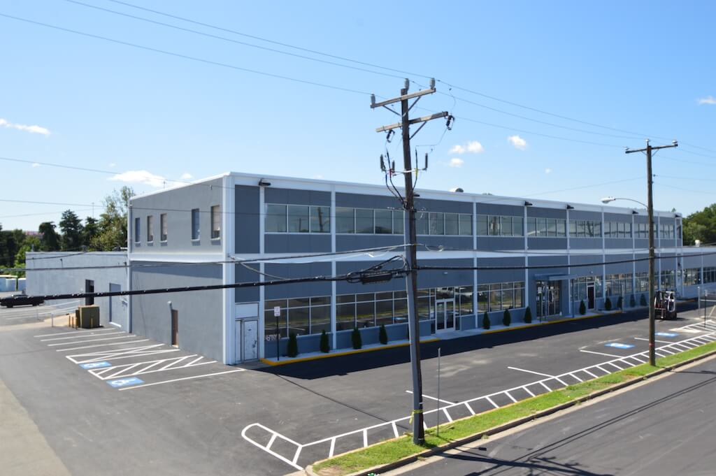 ABC Building 4