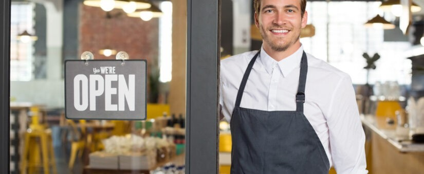 How to Start a Restaurant in Virginia