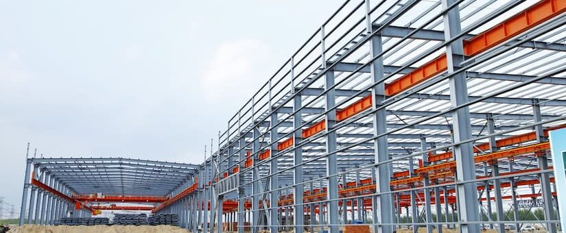 Warehouse and Manufacturing Facility Construction