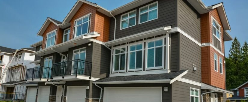 What is Multifamily Construction